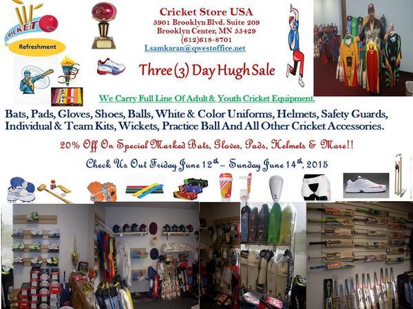Cricket Store Usa