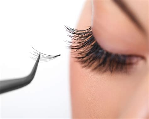 Cluster Individual Lashes