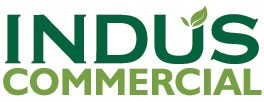 Indus Commercial Logo